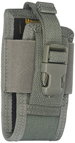 Sheath Foliage - Maxpedition 5-Inch Clip-On Phone Holster (Foliage Green)