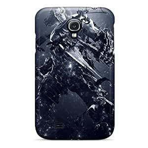Special WonderTree Skin Case Cover For Galaxy S4, Popular Darksiders 2 Video Game Phone Case