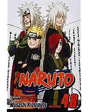 Naruto, Vol. 48