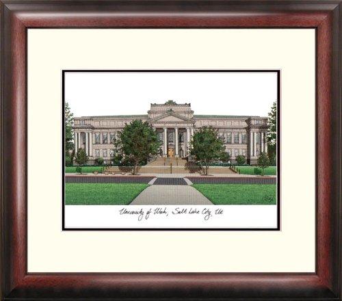 (NCAA Kansas Jayhawks Alumnus Framed)