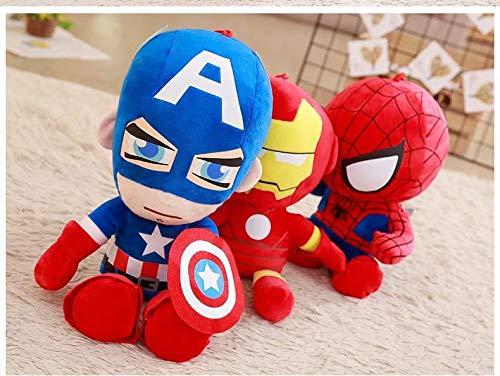 Marvel Kids' Plush Pillows