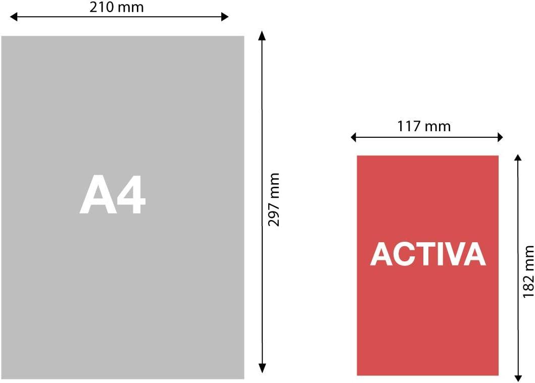 Catal/án Agenda 2021 100/% RECICLADA ANTRACITA D/ía P/ágina Color Antracita Cubierta Flexible Piel Reciclada Tama/ño 155 x 213 mm Papel 70g MIQUELRIUS ~A5