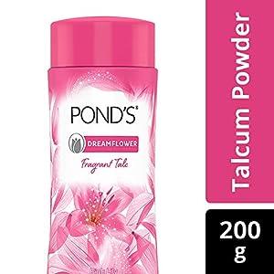 POND'S Dream Flower Talc Powder, 200gm