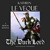 The Dark Lord: Book 1 in 'The Titans' Series, Volume 1 | Kathryn Le Veque