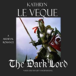 The Dark Lord: Book 1 in 'The Titans' Series, Volume 1