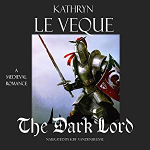 The Dark Lord: Book 1 in 'The Titans' Series, Volume 1 Hörbuch