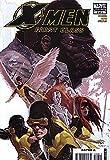 X-Men: First Class (2006 series) #8