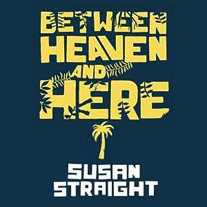 Between Heaven and Here Audiobook