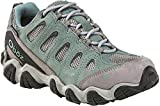 Oboz Sawtooth II Low B-Dry Hiking Shoe - Women's Mineral Blue 8