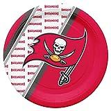 NFL Tampa Bay Buccaneers Disposable Paper