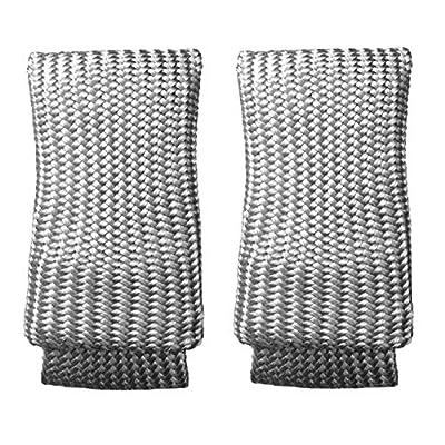 Welding Tips & Tricks Tig Finger Heat Shield (2-(Pack)) (1)