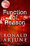 Function of Reason, Ronald Arjune, 1448924707