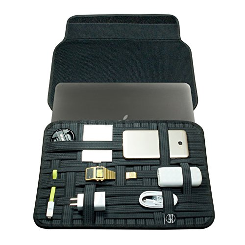 Electronic organizer holder 13 inch Macbook product image