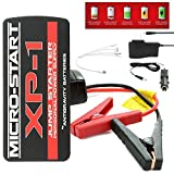 Anti-Gravity MICRO START Series XP1 XP3 XP10 XP10HD Lithium Portable Car, ATV, Motorcycle, Watercraft Jump Starter, Power Bank and Flashlight (XP-1)