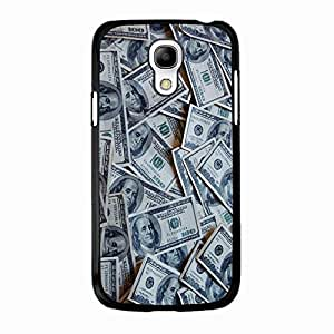Well-selling Unique USD Dollars Phone Case Cover For Samsung Galaxy s4 mini USD Dollars Design