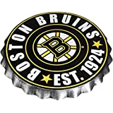 NHL Bottlecap Wall Sign