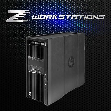 Amazon com: HP Z840 Workstation 2X 22-core 2 2GHz (44-cores