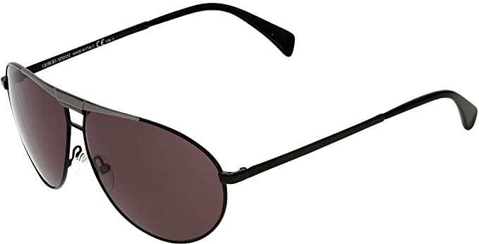 Amazon.com: Giorgio Armani Mens 919/S – Gafas de sol, Color ...