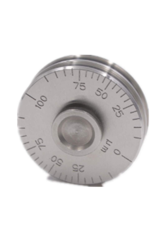 0-200um Range MeterTo Wet Wheel Film Thickness Gauge YQH-200
