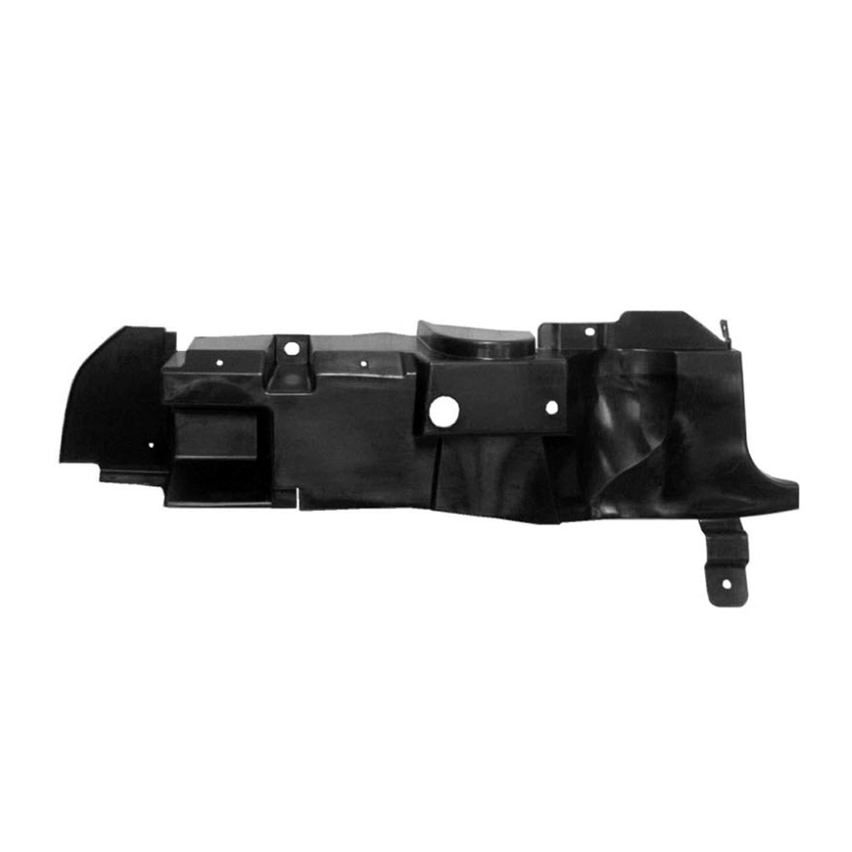 Multiple Manufactures GM1228123C Standard Undercar Shield No variation