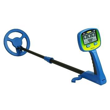 Home Care Wholesale® Ciencia Educación Niño Detector de Metales Padres - Niños Actividad Playa Tesoro