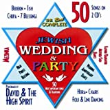 Real Complete Jewish Wedding Party