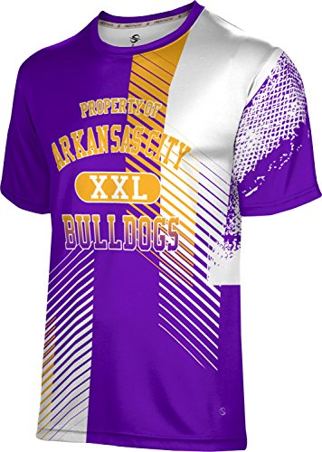 ProSphere Men's Arkansas City High School Hustle Shirt (Apparel) EEF61 -