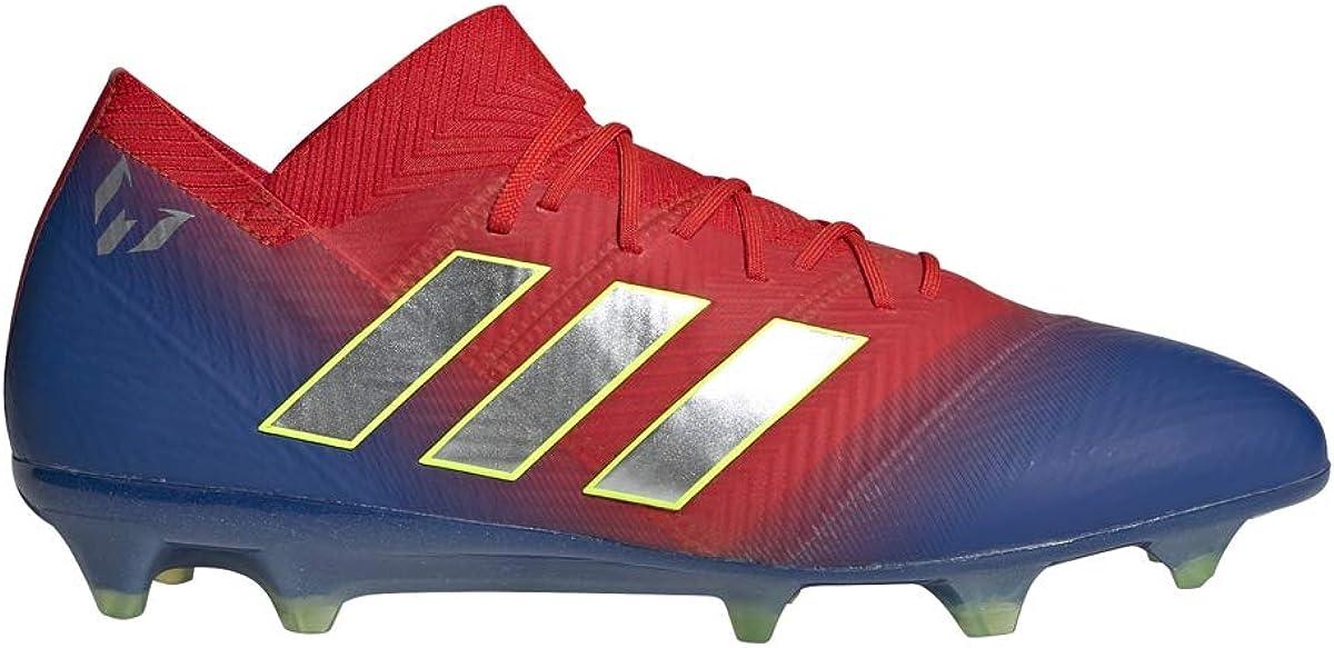 adidas メンズ BB9444 US サイズ: 9 カラー: レッド