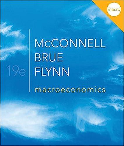 Macroeconomics mcgraw hill series economics 9780077337728 macroeconomics mcgraw hill series economics 19th edition fandeluxe Gallery