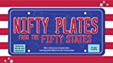 Nifty Plates from the Fifty States, Paul Beatrice, 1933662824