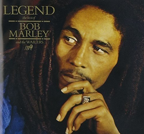 Legend - Stores Marley Station