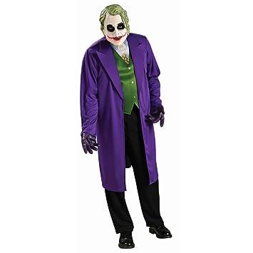 deguisement femme joker batman