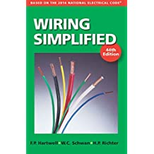Wiring Simplified: Based on the 2014 National Electrical Code®