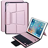 Best  - iPad Pro 9.7 Keyboard Case, Eoso iPad Ultra-Thin Review