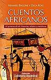 img - for Cuentos africanos: Al ponerse el sol: historias, relatos y met    foras book / textbook / text book