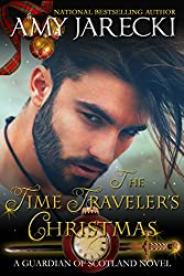 The Time Traveler's Christmas (Guardian of Scotland)