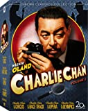 Charlie Chan Collection: Vol. 2 (Charlie Chan at the Circus / Charlie Chan at the Olympics / Charlie Chan at the Opera / Charlie Chan at the Race Track) (4DVD)