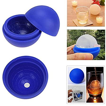 LIFECART Star Wars Death Star Ice Cube Silicone Tray