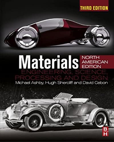 materials engineering science processing and design north rh amazon com Math Solution Manual engineering materials ashby solutions manual