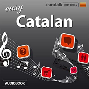 Rhythms Easy Catalan Audiobook