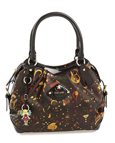 Loreley Shopper piccola PIERO GUIDI Magic Circus Donna - 214374030 Marrone
