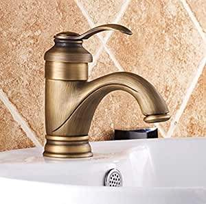 Amazon.com: Hlluya Professional Sink Mixer Tap Kitchen