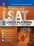 McGraw-Hill Education LSAT 2016, Cross-Platform Edition (Mcgraw Hill's Lsat)