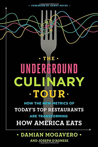 The Underground Culinary Tour: How the New Metrics of Today