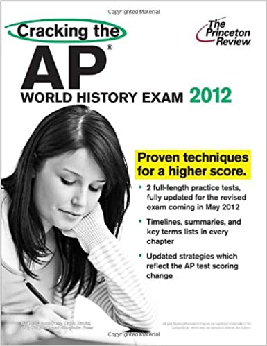 HOW IS THE AP WORLD HISTORY EXAM?