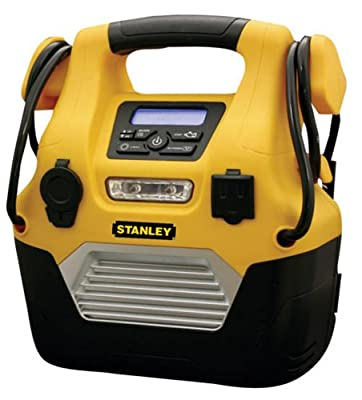 Stanley DPS109 Digital Portable Power Station