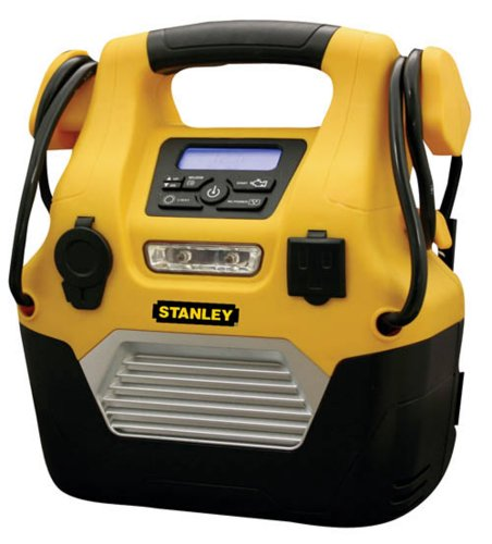 Stanley DPS109 Digital Portable Station