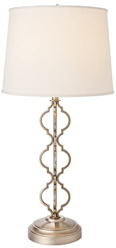 Clove Battery Operated Cordless Table Lamp - Decorative, Rechargeable, Battery Operated, Wireless Lamp