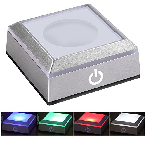 Led Light Base Square in Florida - 7