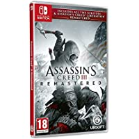 Assassin's Creed 3 + Assassin's Creed Liberation Remaster